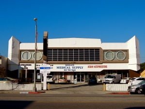 19611 Ventura Boulevard, Tarzana